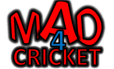 Mad4Cricket